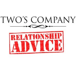 Relationship Advice - Intimacy In A New Relationship - TWOS