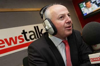 Twos Company - Bobby Kerr Interview