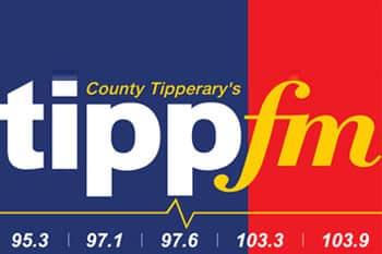 Tipp FM Valentine's Day Interview