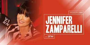 Twos Company Jennifer Zamparelli